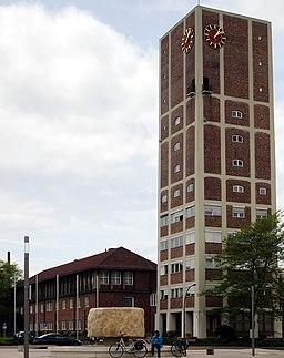 Kornwestheim Rathaus