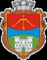 Korsun-Shevchenkivskyi COA.png