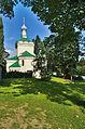Kostel svatého Václava a svaté Ludmily, Třebíč.jpg
