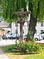Kruzifix bei der Elisabethkirche Marburg (01).jpg