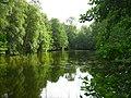Kuestenkanalrelikt-Torfbruecke-Rostocker-Heide-26-06-2008-011.JPG