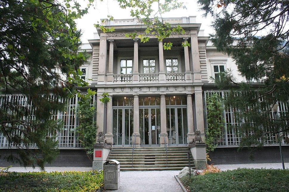 Kunstmuseum Chur