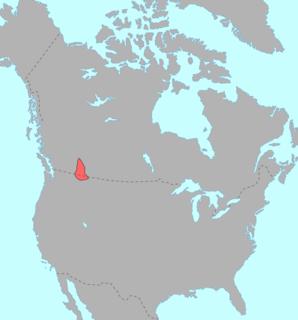 Kutenai language small language of Montana, Idaho, and British Columbia