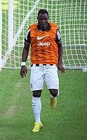 Kwadwo Asamoah: Age & Birthday