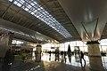 Kyiv, International Airport Boryspil, Terminal D - panoramio (1).jpg