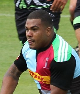 Kyle Sinckler English rugby union player