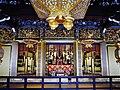 Kyoto Kosho-ji Rechte Halle Innen 2.jpg