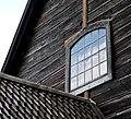 Kyrkaas gamla kyrka-Church window.jpg
