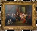 Léopold et sa famille (Musée Lorrain).png