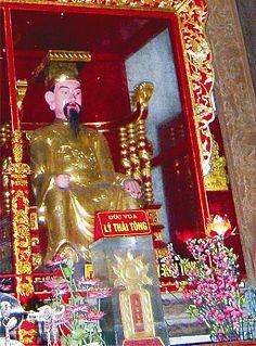 Lý Thái Tông Vietnamese emperor