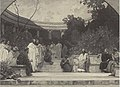L'école de Platon (1904) - Paul Buffet.jpg