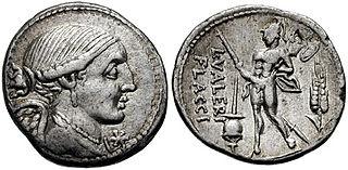 Valeria gens Ancient Roman family