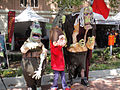 LA Times Festival of Books 2012 - Paranorman and two zombies (6958890464).jpg