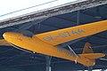 LG-125 Šohaj OK-0744 hung up in the rafters at Chrudin (3570902426).jpg