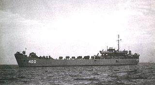 USS <i>LST-400</i>