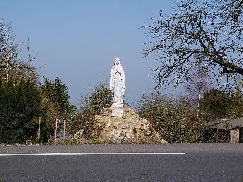 """""""Notre-Dame de la clarté, donne-nous la lumière"""", 01-09-1989"""
