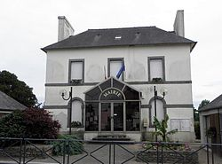 La Gouesnière (35) Mairie.jpg