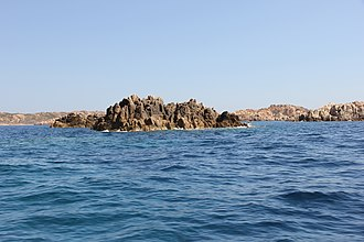 Spargi - Image: La Maddalena Isola di Spargi (07)