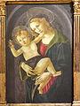 La Virgen y el Niño en un nicho (Sandro Botticelli) (02).JPG
