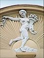 La femme, soleil du foyer ? (rue Charles Pêtre, Metz) (5056530646).jpg