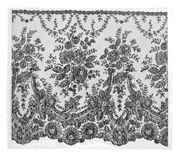 Chantilly Lace Dress Designs