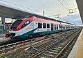 Ladispoli - treno in livrea Leonardo Express.jpg