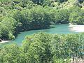 Lago Costantino (Parco Nazionale dell'Aspromonte) - San Luca (Reggio Calabria) - Italy - 10 May 2009 - (1).jpg