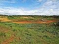 Lagoa da Pedra em Bambuí MG. 17-01-2016 - panoramio.jpg