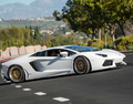 Lamborghini Aventador on HRE 501 Wheels (16175276247)(Rotated).png