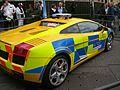 Lamborghini Gallardo British police 2.jpg