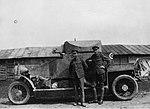 Lanchester armoured car, IWM Q 72875.jpg