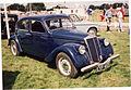 Lancia Aprilia (late 1930s or late 1940s) (16333556449).jpg