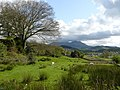 Landscape Near Penrhyndeudraeth - geograph.org.uk - 1217342.jpg