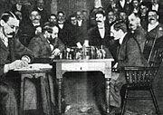 Lasker-Steinitz