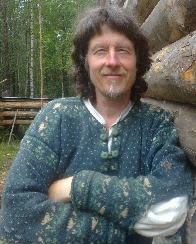 Lasse Nordlund
