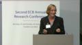 Laura Veldkamp, presenting, European Central Bank (September 2017).png