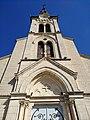 Le Perréon - Église contre-plongée (avril 2019).jpg