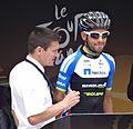 Le Touquet-Paris-Plage - Tour de France, étape 4, 8 juillet 2014, départ (B092).JPG