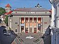 Le cinéma Soprus de la période soviétique (Tallinn) (7622370998).jpg
