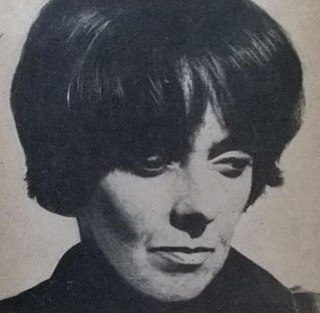 Leda Valladares Argentinian composer