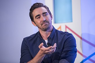 Halt and Catch Fire (TV series) - Lee Pace portrayed Joe MacMillan, one of the series' protagonists.