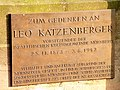 Leo Katzenberger Denkmal.jpg