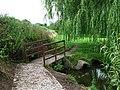 Leomansley Brook - geograph.org.uk - 1991361.jpg