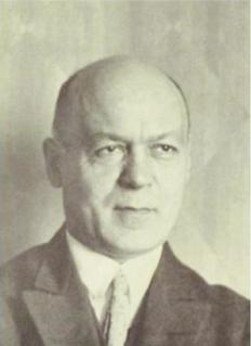 Leon Lichtenstein