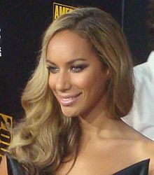 LEONA LEWIS - Wikipedia, the free encyclopedia