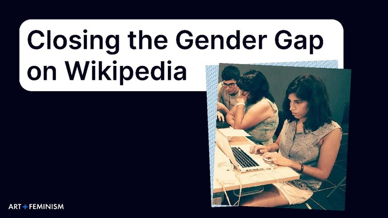 File:Lesson 1 The Gender Gap on Wikipedia Presentation.pdf