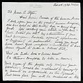 Letter to Marie Stopes Wellcome L0034027.jpg