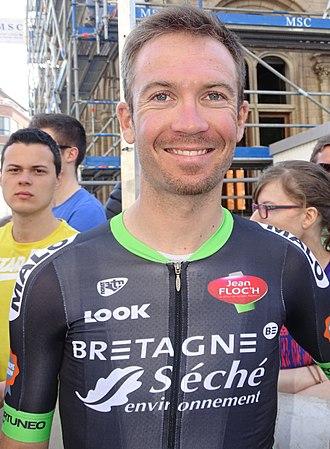 Leuven - Brabantse Pijl, 15 april 2015, vertrek (B119).JPG