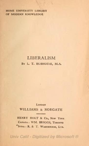 File:Liberalism (1919).djvu
