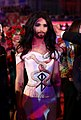 Life Ball 2014 red carpet 109 Conchita Wurst.jpg